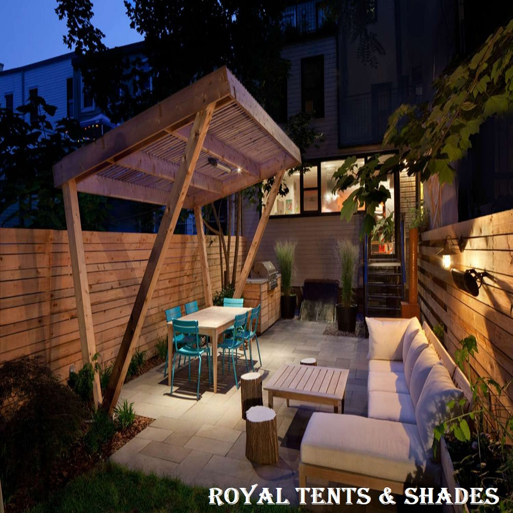 Royal Tents & Shades