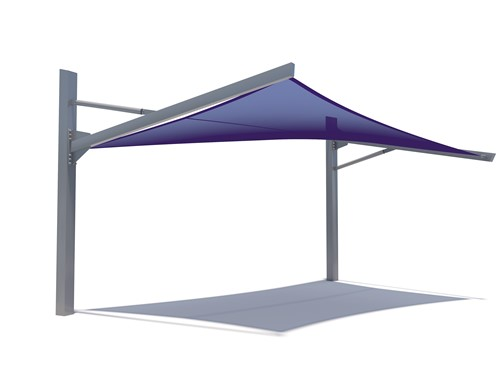 cantilever-hypar-sails Royal Tents & Shades
