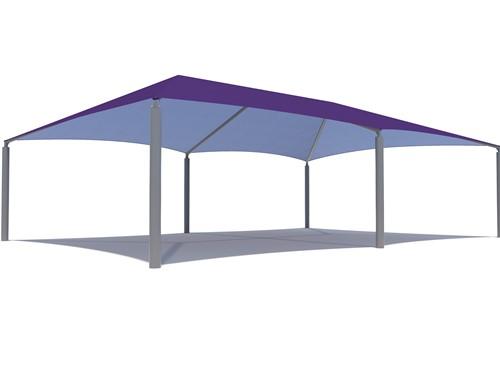 hip-extended Royal Tents & Shades
