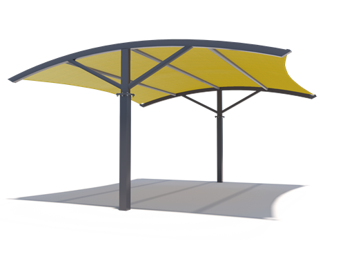 luna Royal Tents & Shades
