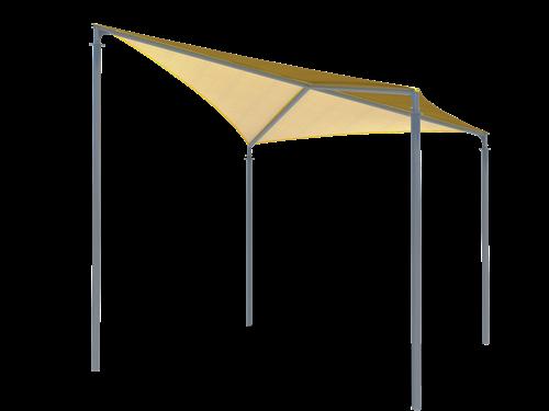 wave Royal Tents & Shades
