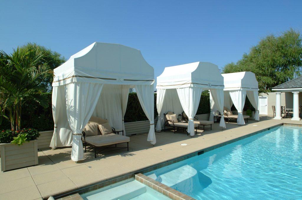 Cabana Royal Tent & Shade