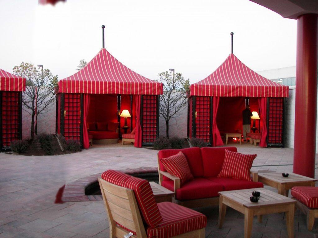 Cabana Royal Tents & Shade