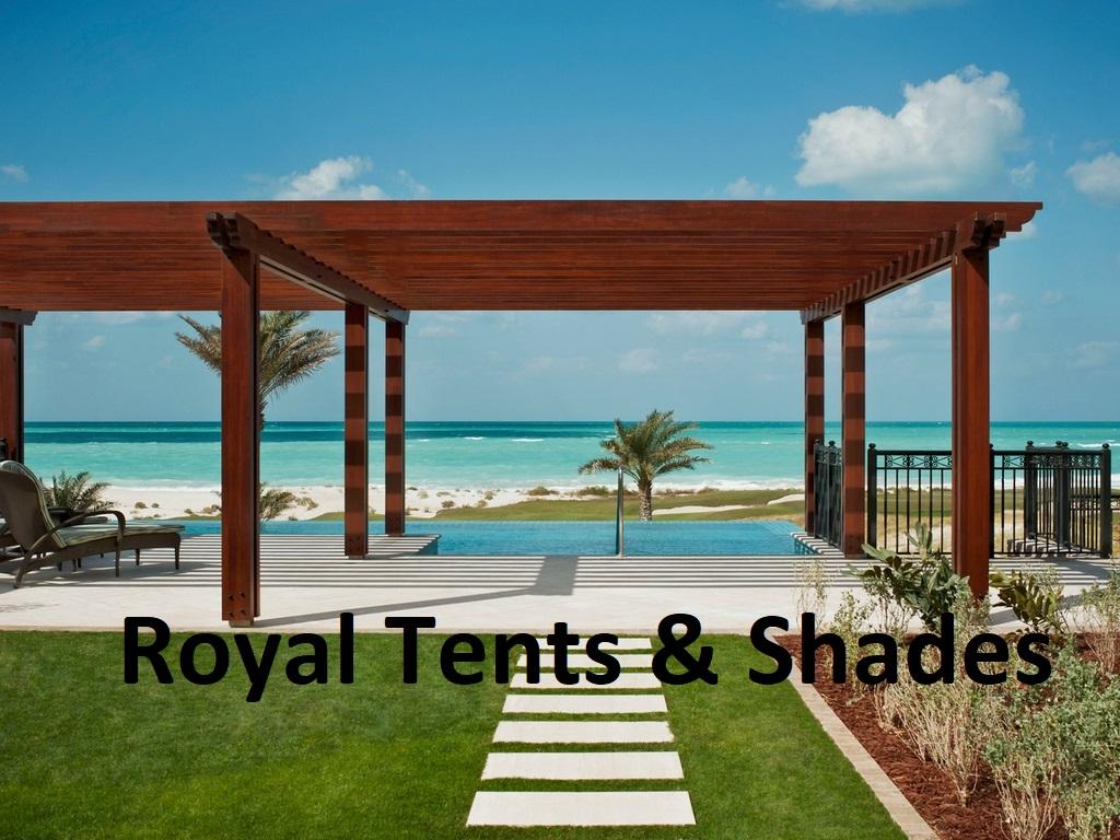 Cabana Royal Tents & Shades