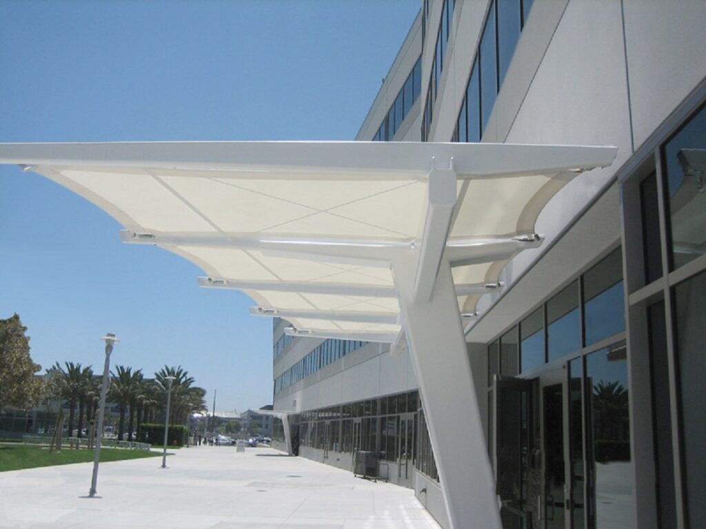 Royal Canopy