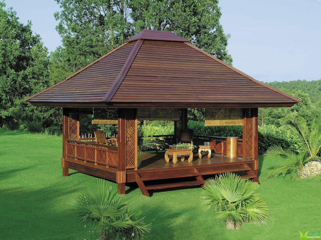 Royal Gazebo-3