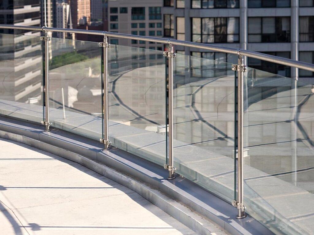 Royal balustrade -3