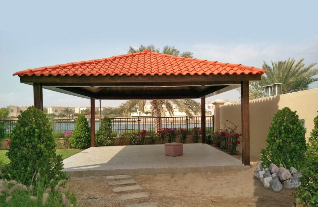 Mashrabiya/ Gazebo/ Kiosk Manufacturers/ Suppliers In UAE/ Dubai/ USA